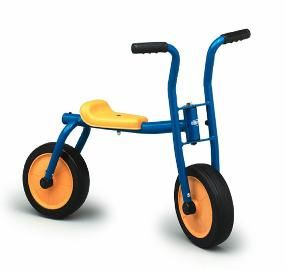 Triciclo Walk-Bike