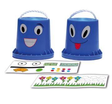 Zancos de plástico personalizables