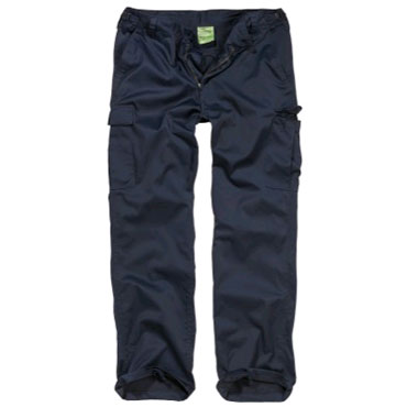 US-RANGERS Trousers Navy / US-Rangers Pantalones Azul