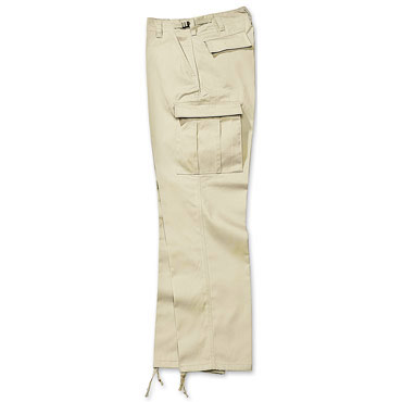 US-RANGERS Trousers Beige / US-RANGERS Pantalones Beige Talla L