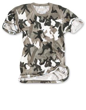 SURPLUS T-Shirt Basic urban