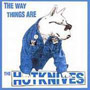 HOTKNIVES: The way things are LP