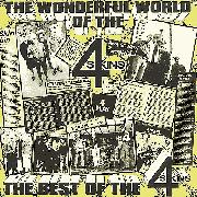 4-SKINS: The Wonderful world of CD