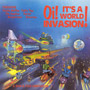 V/A: Oi! It's a World Invasion CD