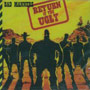 BAD MANNERS: Return of the Ugly CD