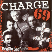 CHARGE 69: Region Sacrifiee CDS
