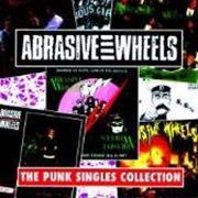 ABRASIVE WHEELS: The punk singles CD