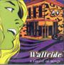 WALLRIDE: A fistful of Songs MCD