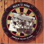 BUCK O NINE: Songs in the Key of the CD
