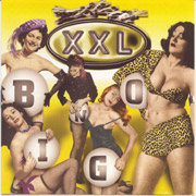 XXL: Bingo CD