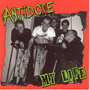 ANTIDOTE: My life CD