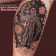 ALTA TENSION/BACKLASH: Clockwork Anthems LP
