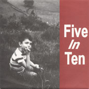 FIVE IN TEN: Open Door EP