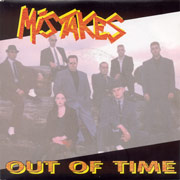 MISTAKES: Out of time EP