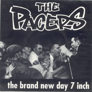 PACERS, THE: The Brand new day 7