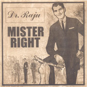 DR. RAJU: Mister Right EP