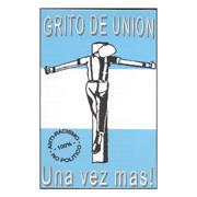 GRITOS DE UNION: Una vez mas! MAQUETA