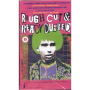 ROUGH CUT & READY DUBBED Video (LAST COPIES)