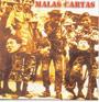 MALAS CARTAS: Sucias Guerras CD