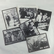 OI! THE CLASSICS POSTCARD COLLECTION / Postales