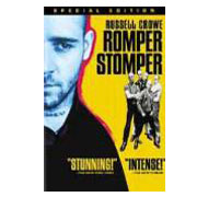 ROMPER STOMPER Film (English) VIDEO
