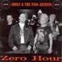 ADOLF & THE PISS ARTISTS: Zero Hour CD