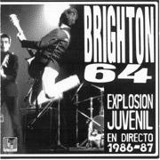 BRIGHTON 64: Explosion Juvenil-Directo C