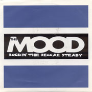 MOOD, THE: Rockin the reggae steady EP
