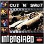INTENSIFIED: Cut & Shut DOUBLE LP