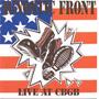AGNOSTIC FRONT: Live at CBGB'S CD