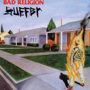 BAD RELIGION: Suffer CD