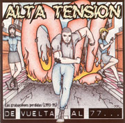 ALTA TENSION: De vuelta al 77 CD