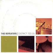 REPEATERS, THE: District EP