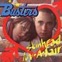 BUSTERS ALL STARS: Skinhead luv a fair C