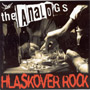 ANALOGS, THE: Hlaskover Rock CD