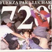 720: Fuerza para luchar CD