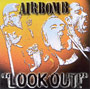 AIRBOMB: Look Out CD
