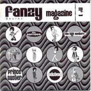 FANCY MAGAZINE Nº 1