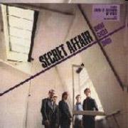 SECRET AFFAIR: Behind closed doors CD