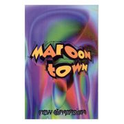 MAROON TOWN: New dimension Cassette