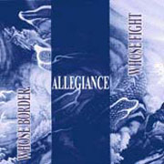 ALLEGIANCE: Whose Border whose flight CD