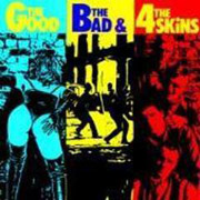 4-SKINS, THE: The good the bad... Digipa