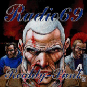 RADIO 69: Reality Punk LP