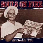 SOULS ON FIRE: Collars Up! LP