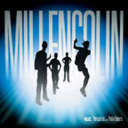 MILLENCOLIN: Penguins and polarbear EP