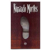 KOMANDO MORILES: 44 Cassette