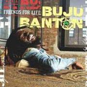 BUJU BANTON: FRIENDS FOR LIFE CD