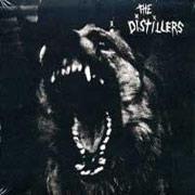 DISTILLERS: The distillers CD