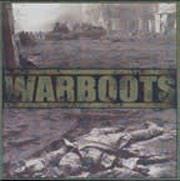 WARBOOTS: S/T CD
