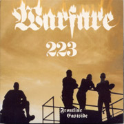WARFARE 223: Frontline eastside CD